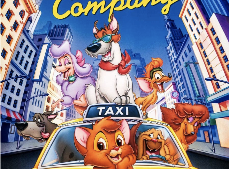 1 Oliver And Company Honey We Made A Podcast